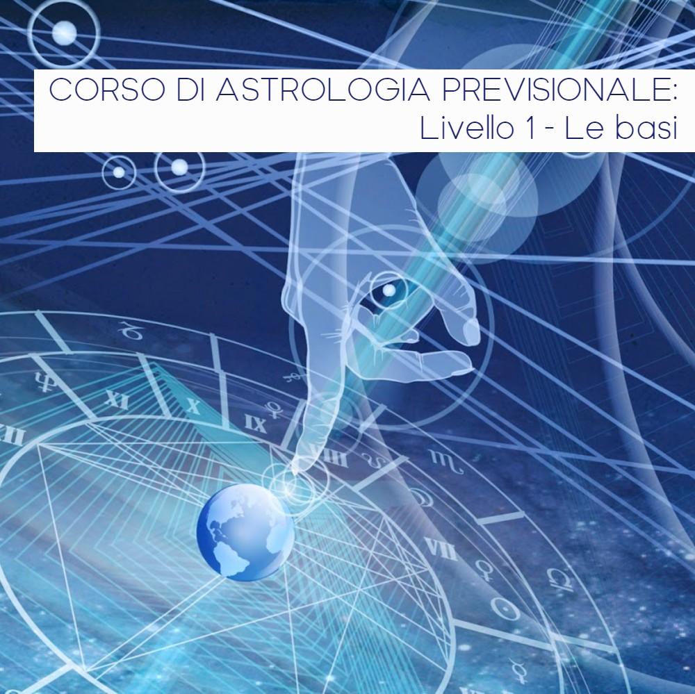 corso previsioni astrologiche 1
